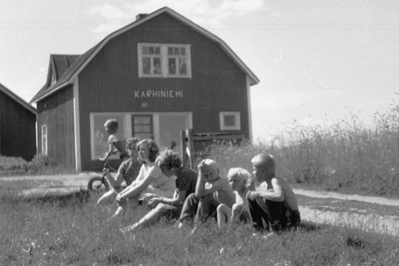 kauppa 1966